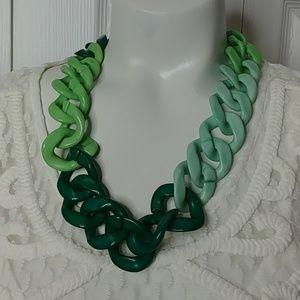 NWT! Necklace & Earring Ensemble